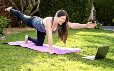 Free 50 min fitness assessment