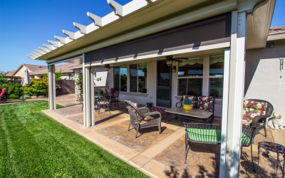 High Quality Patio Covers – Financing Available